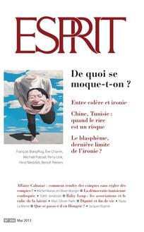 Esprit 2013/5