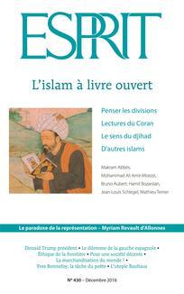 couverture de ESPRI_1612