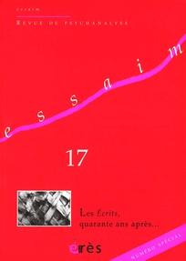 Lacan Seminario 5 Pdf