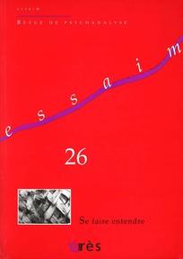 Essaim 2011/1