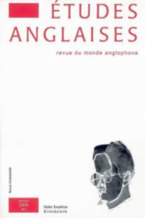 Études anglaises 2005/2