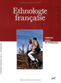Ethnologie française 2001/1