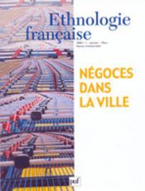 Ethnologie française 2005/1