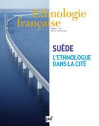 Ethnologie française 2008/2