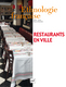 couverture de Restaurants en ville
