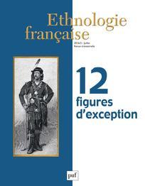 Ethnologie française 2016/3