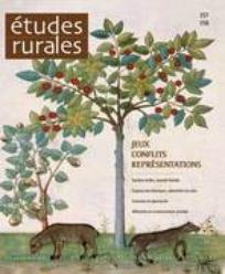Etudes rurales 2001/1