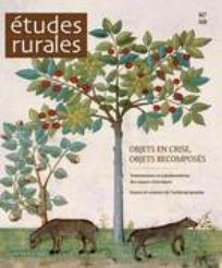 Etudes rurales 2003/3