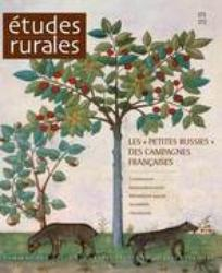 Etudes rurales 2004/3