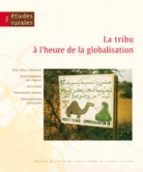 Etudes rurales 2009/2
