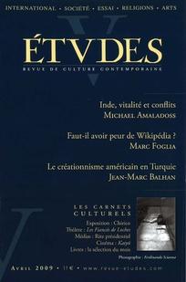 Études 2009/4