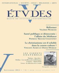 Études 2011/9
