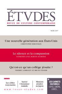 Études 2017/3