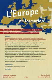 Public opinion in bulgaria with regard to the eu for Ecole superieure du commerce exterieur paris