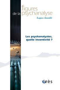 Figures de la psychanalyse