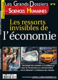 Les Grands Dossiers des Sciences Humaines 2009/9