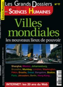 Les Grands Dossiers des Sciences Humaines 2009/12