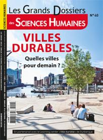 Consulter Les Grands Dossiers des Sciences Humaines 2015/9