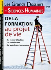 Consulter Les Grands Dossiers des Sciences Humaines 2015/12