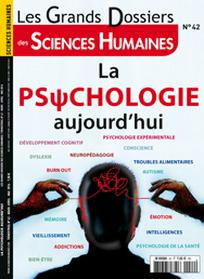 Consulter Les Grands Dossiers des Sciences Humaines 2016/3
