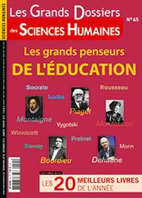 Les Grands Dossiers des Sciences Humaines 2016/12