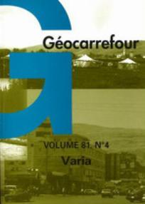 couverture de GEOC_814