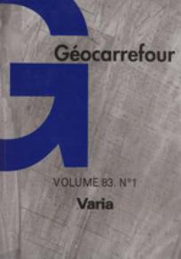 couverture de GEOC_831