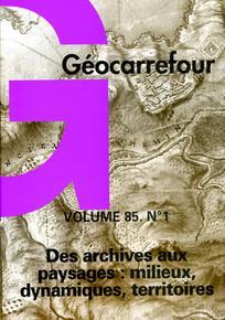 couverture de GEOC_851