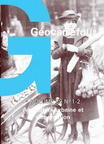 Géocarrefour 2014/1