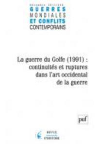Guerres mondiales et conflits contemporains  2011/4