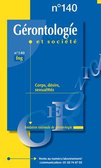 Gérontologie et société 2012/1