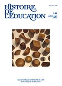 couverture de HDLE_131