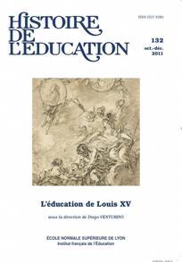 couverture de HDLE_132