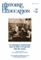 couverture de Les formations commerciales pour les filles et les garçons, XIX<sup>e</sup>-XX<sup>e</sup> siècles