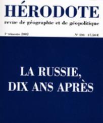 Hérodote 2002/1