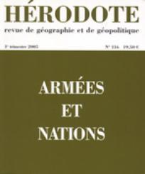Hérodote 2005/1