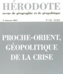 Hérodote 2007/1