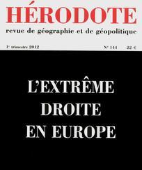 Hérodote 2012/1