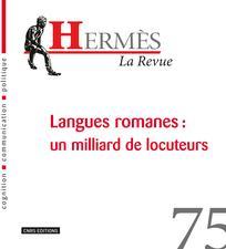 Hermès, La Revue 2016/2