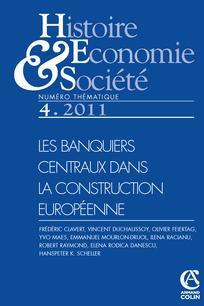 Histoire, économie & société 2011/4