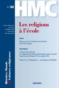 Histoire, monde et cultures religieuses 2014/4