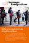 couverture de Migrations chinoises et générations
