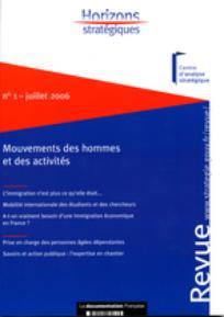 Horizons stratégiques 2006/1