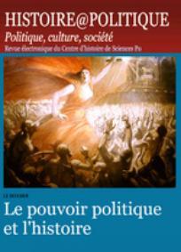 Histoire@Politique 2007/2