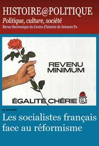 Histoire@Politique 2011/1