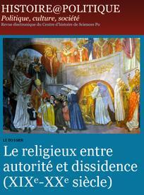 Histoire@Politique 2012/3