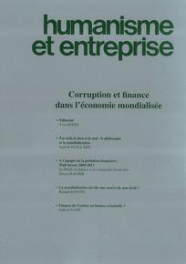 Humanisme et Entreprise 2013/4