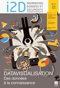 I2D – Information, données & documents 2015/2