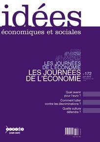Idées économiques et sociales 2013/2