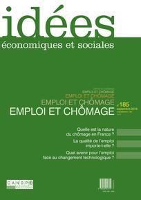 Idées économiques et sociales 2016/3